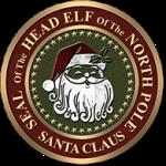 Santa Claus Is Color Blind