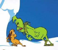 Grinch Max