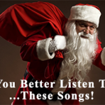 Top 10 Best Christmas Songs Ever Written